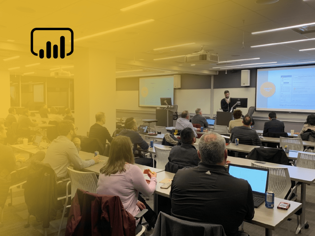 power bi training events featured image
