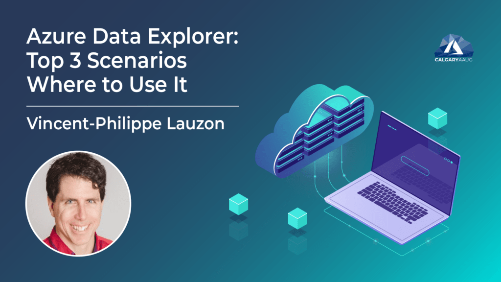 Azure Data Explorer 3 Use Case Scenarios