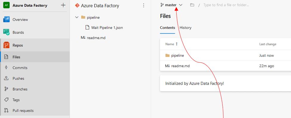 azure data factory pipeline