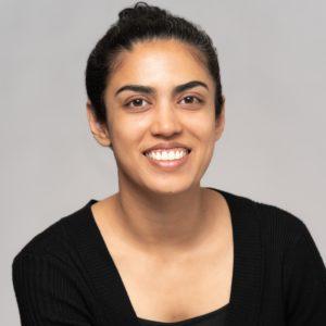 Aysha Hafeez