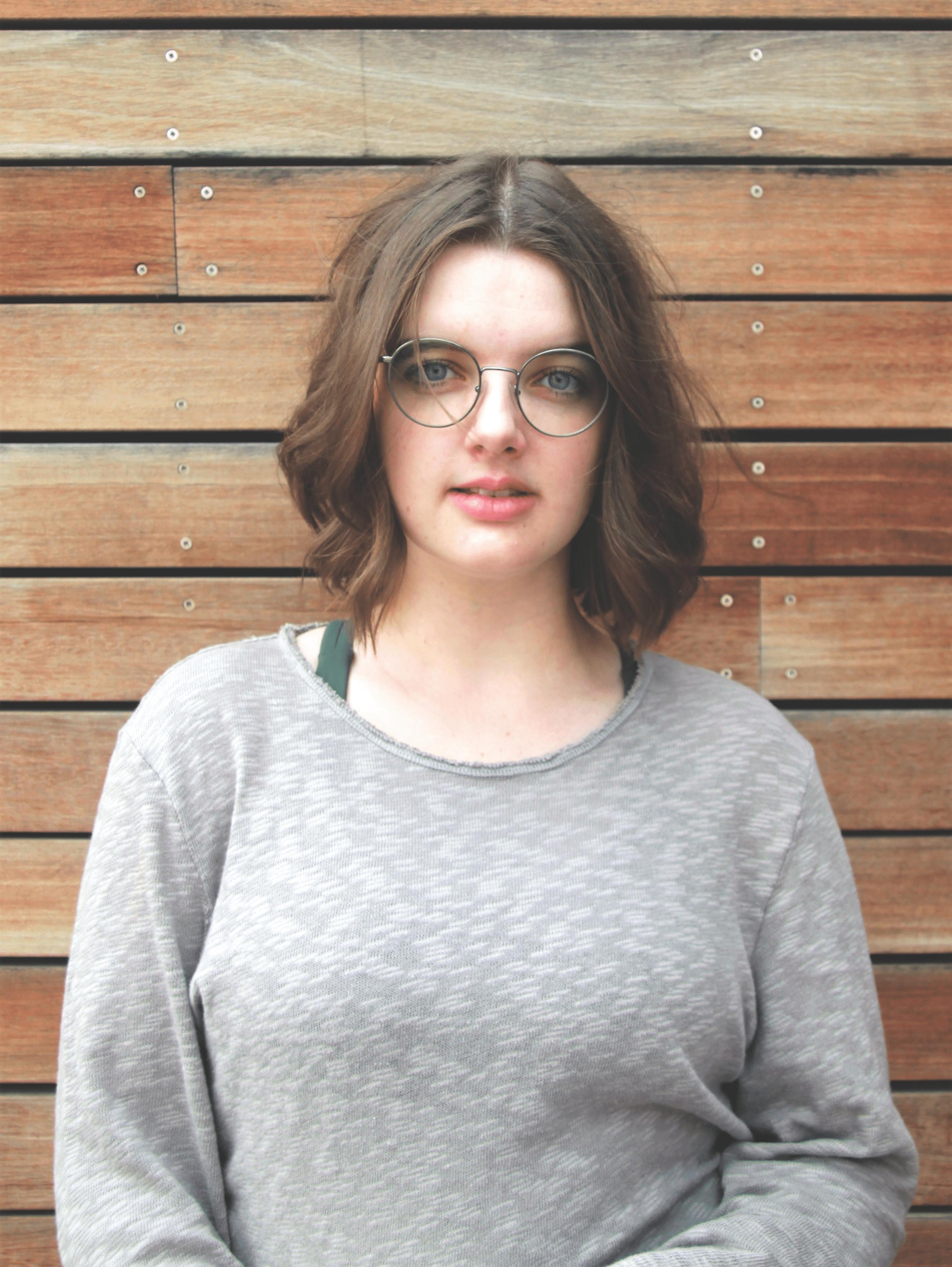 Claire Mikalauskas